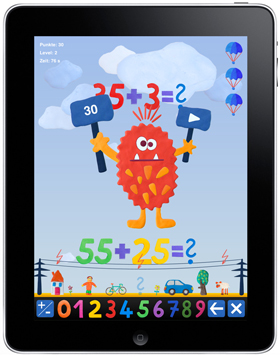 Best Math Learning Software For Kids